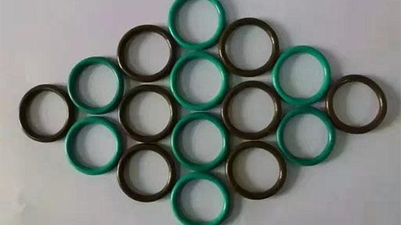 氟橡胶O型圈