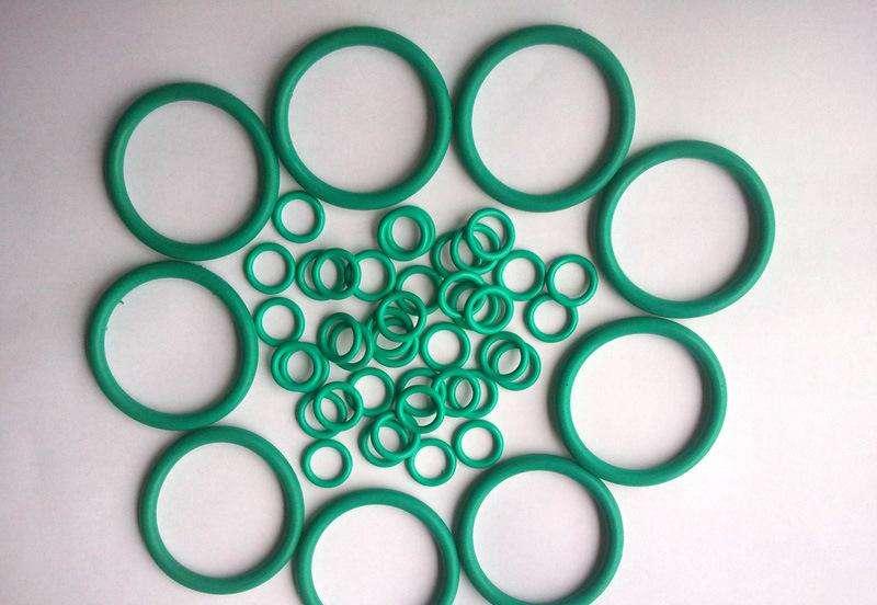 氟橡胶制品