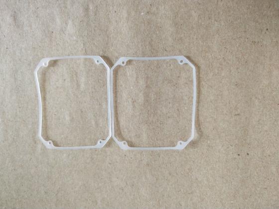 危害硅胶O型圈应用实际效果的缘故有什么?